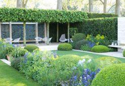 Accorgimenti estetici per progettare un giardino